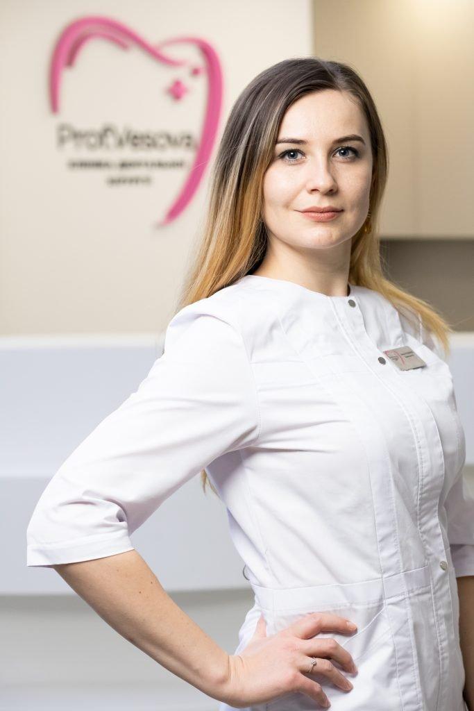 анна игоревна кривошеева